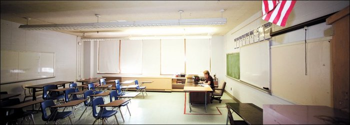 lastdayofschool-teacher-empty-classroom-980px